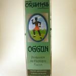 VELON-ORISHAS-AGGUN