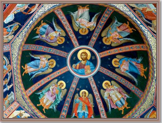 Ritual del circulo de protección angelical