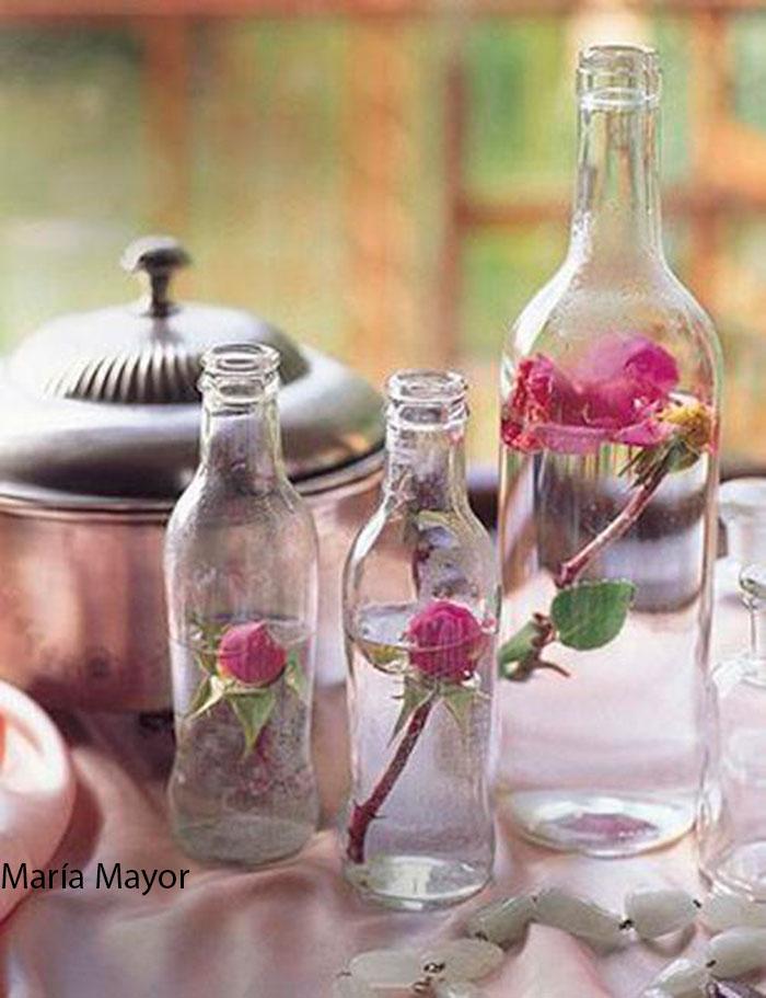 Agua purificadora